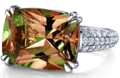 Zultanite – A Relatively New, Extremely Rare Gemstone