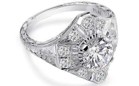 Engagement Ring Trends: An Overview