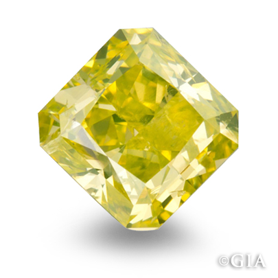 Diamond Green-Yellow_404