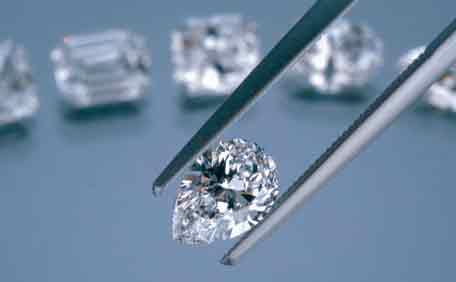 Diamond Anatomy, Explained
