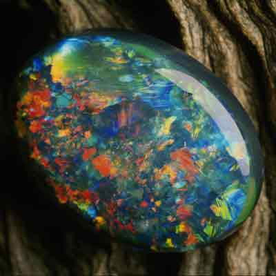 and the october natural opal wholesale stone gemstone is for birthstone synthetic china opals