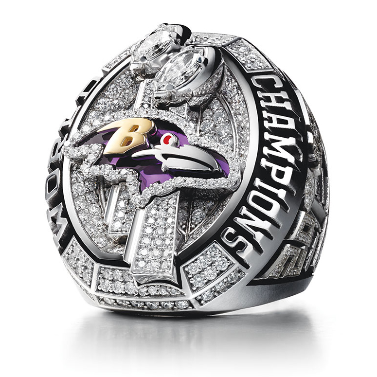 Wert Super Bowl Ring