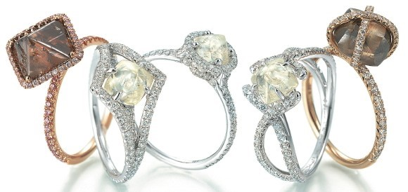 Diamonds in the Rough - GIA 4Cs