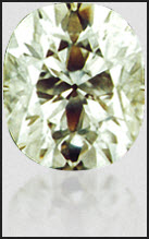 The 245.35-carat Jubilee Diamond, discovered in the Jagersfontein Mine in 1895, is part of the Mouawad diamond collection.