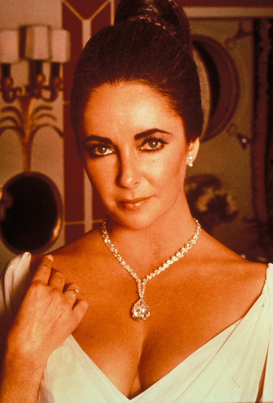 Famous Diamonds: The Taylor-Burton Diamond
