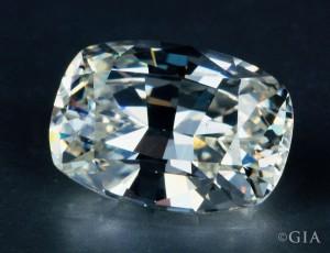 CZ, Fancy Cut Diamond