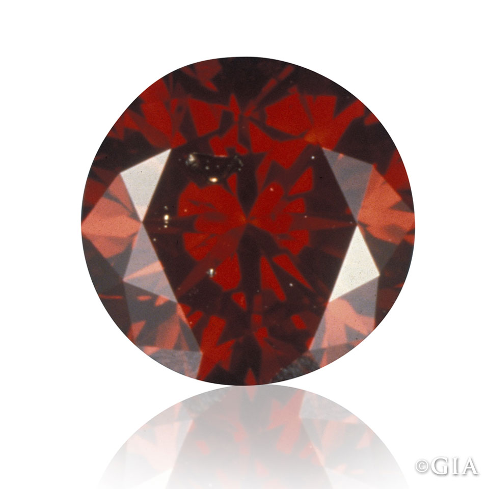 Red Diamonds – The Rarest of them All