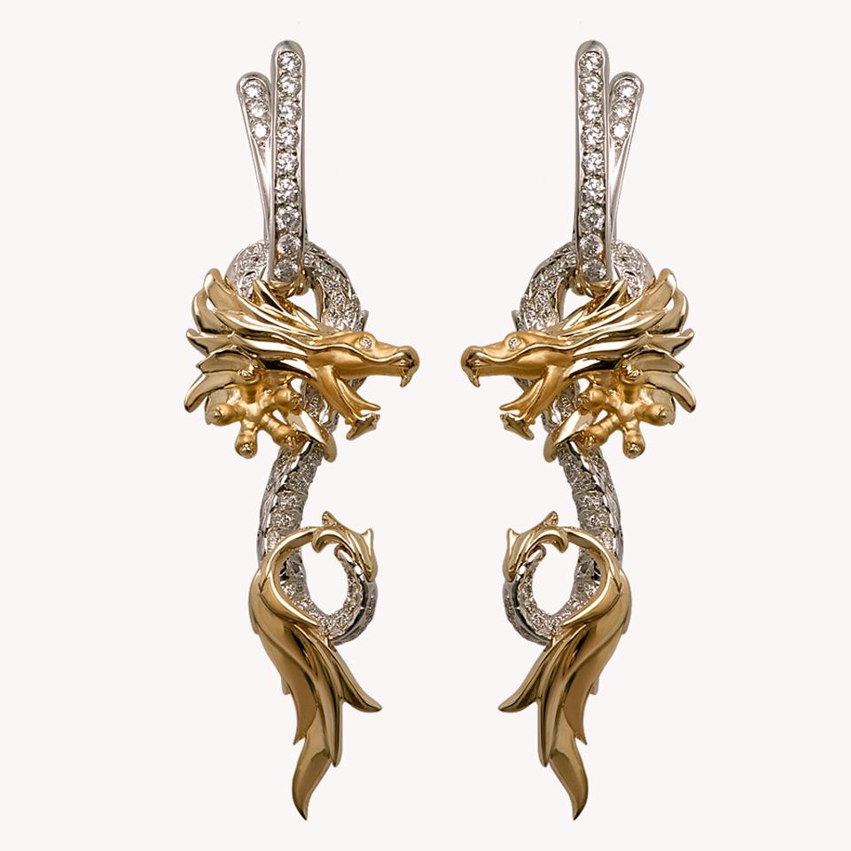 Locket Charm Bracelet: Dragon-Themed Jewelry For Dragon Boat Races