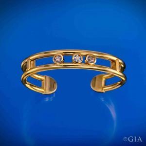 Tamara Comolli bracelet