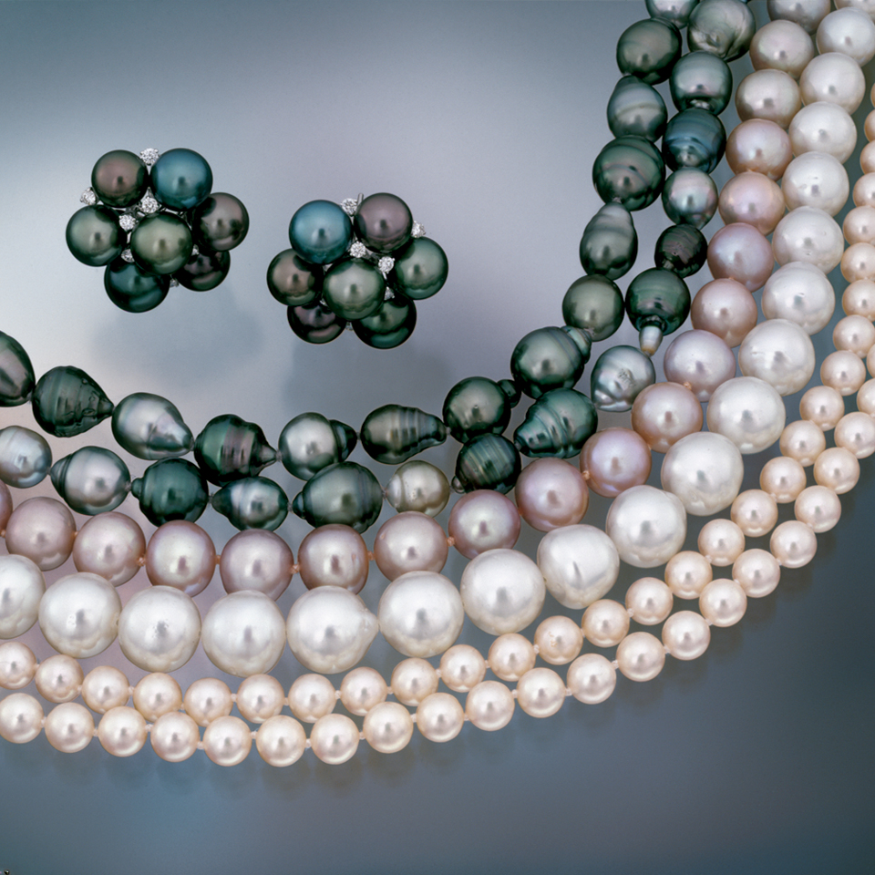 History Of Cultured Pearls Part 1 Gia 4cs