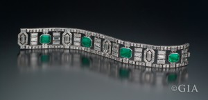 Photo by Robert Weldon/GIA,  courtesy  Private Collector