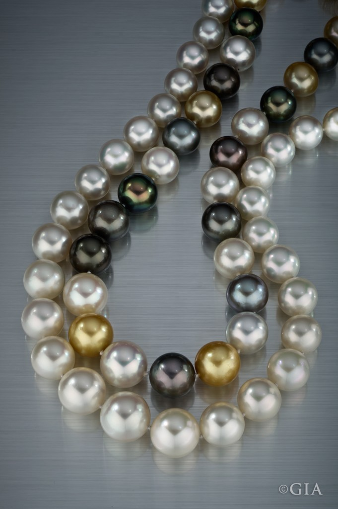 Courtesy of Armand Asher Pearls, New York