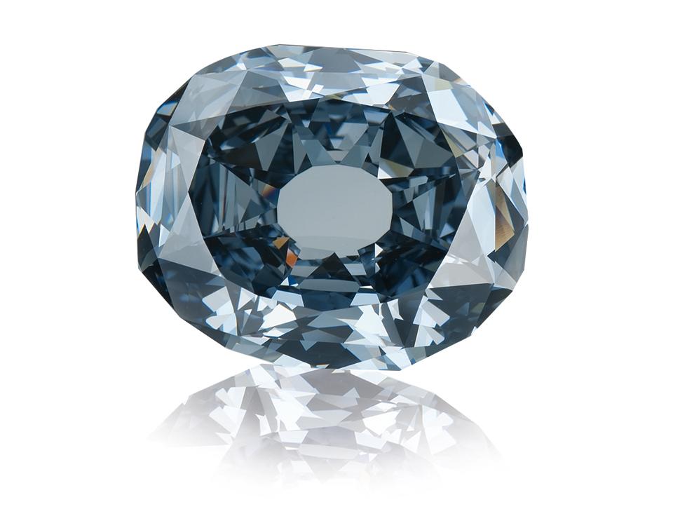 Wittelsbach Blue diamond