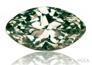 Marquise-natural-green-diamond