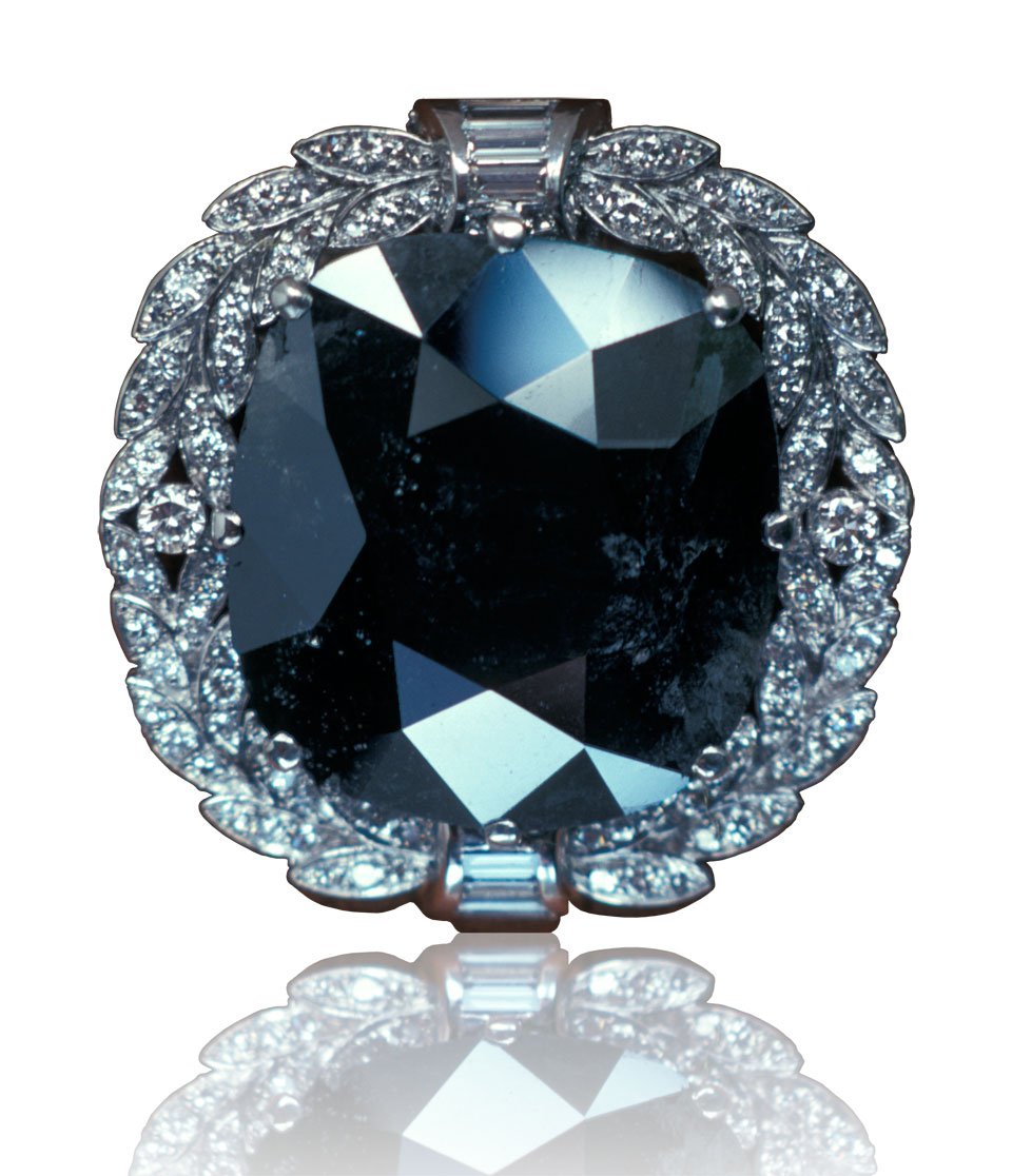 Bewitched By Black Diamonds