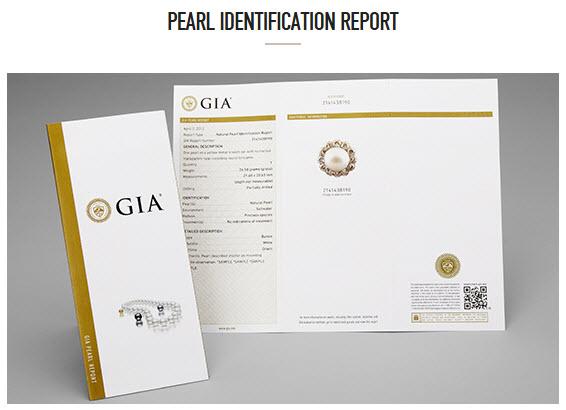 Pearl Report