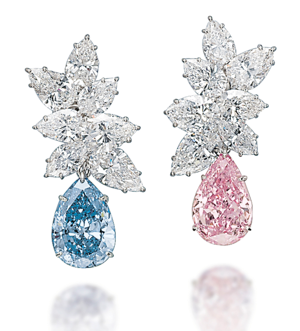 Auction report fancy colored diamonds fall 2014 nvjuhfo Gallery