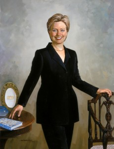 Mrs.-Hilary-Clinton