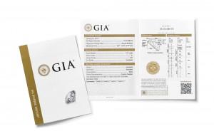 GIA Diamond Dossier