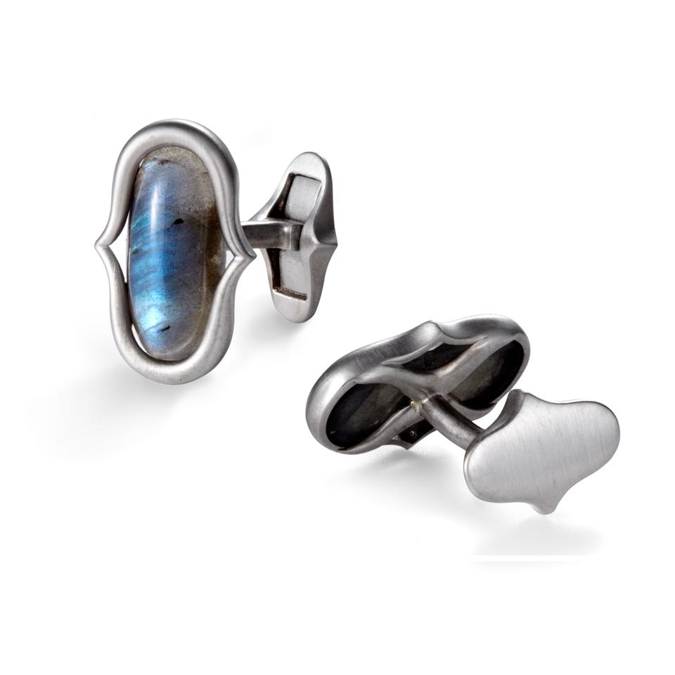 labradorite-cabochons-cufflinks
