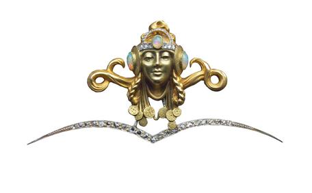 Zodiac Jewelry: Virgo
