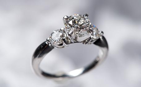 Diamond Clarity Chart: The Official GIA Diamond Clarity Scale