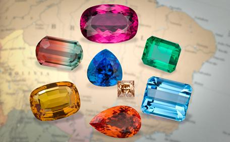 How to Travel Brazil: Gemstones Edition