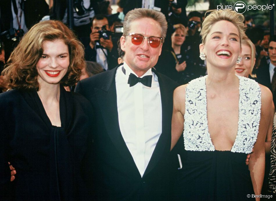 Red Carpet - Sharon Stone and Friends
