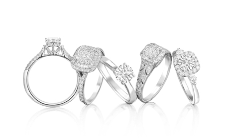 Guide to Diamond Engagement Ring Terms