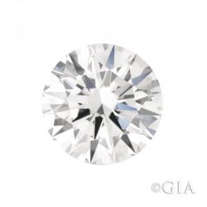 RBC diamond 1.36 ct