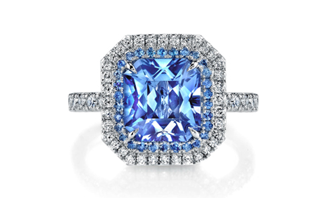 How to Select a Radiant Cut Diamond
