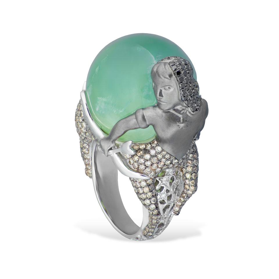 Zodiac-Inspired Jewelry: Sagittarius