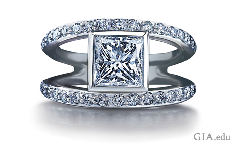 diamond for engagement cut trends blog cushion ziva modern rings jewels chic cuts ring square shaped brides