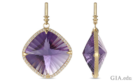 February Birthstone: Where Does Amethyst Come From?