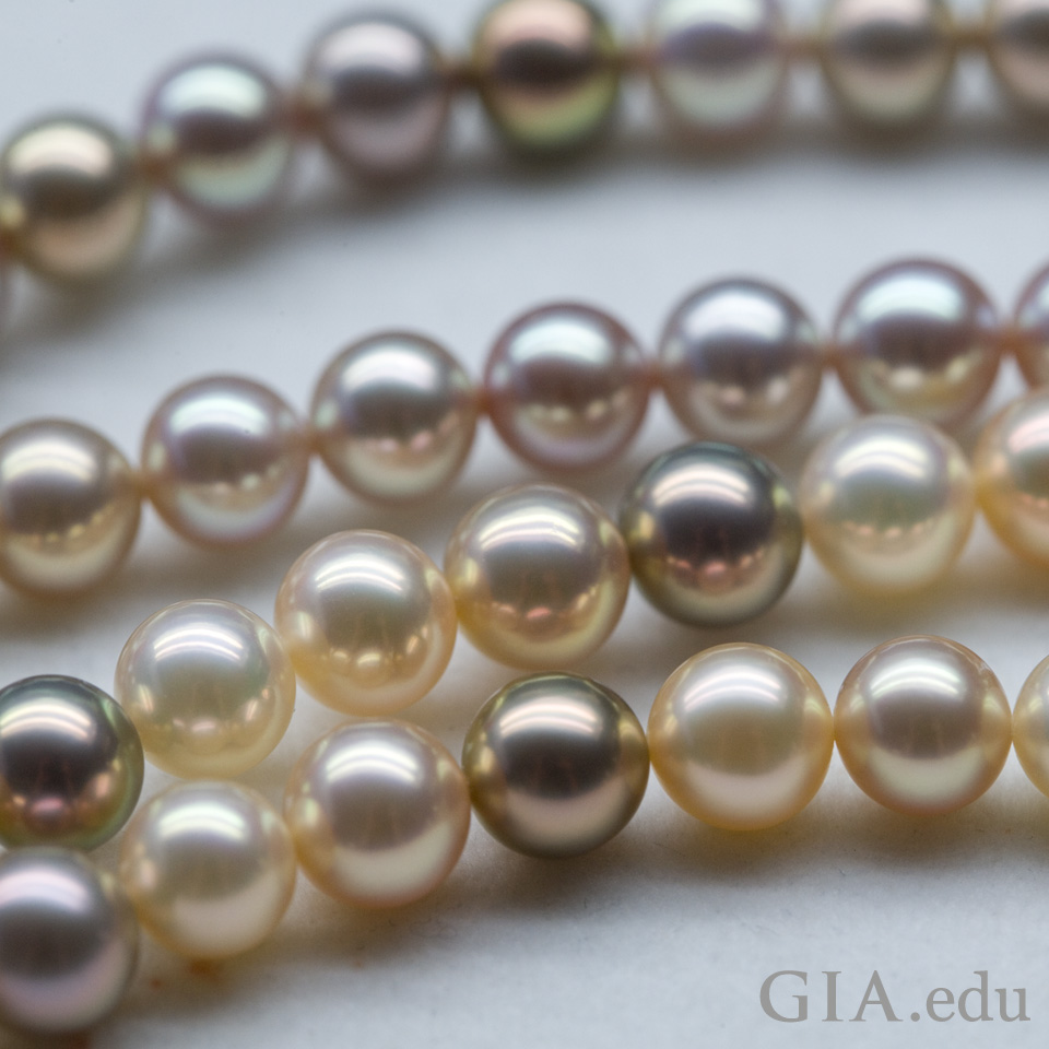 black grey products freshwater irregular bracelet pearl single shaped strand pearls irregularly cultured white