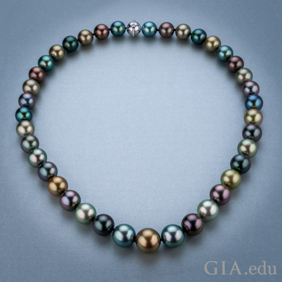 june birthstone where do pearls come from