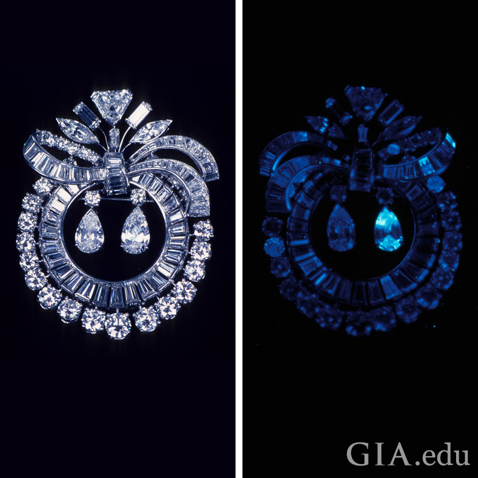 reviews quality cut characteristics diamond blue low excellent cool gia crystals diamonds nile inclusions identifying in niceice clarity round