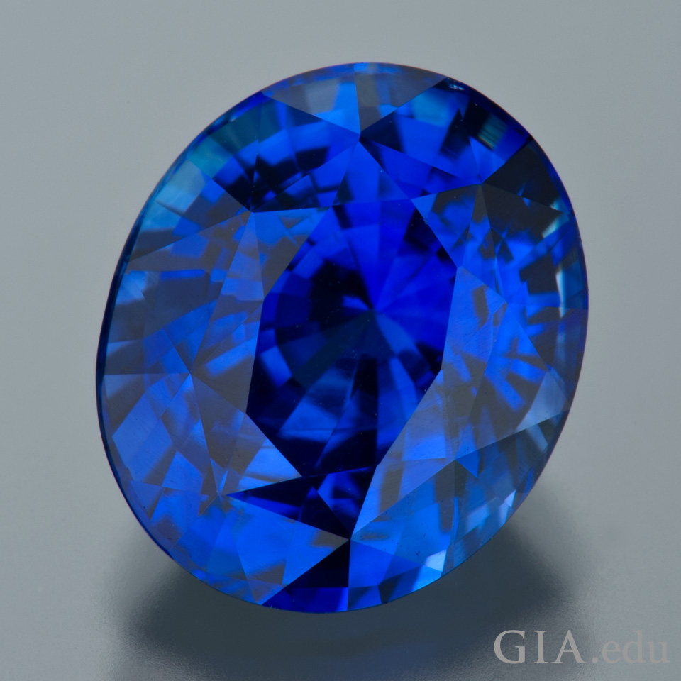 5th wedding anniversary gemstone: sapphire