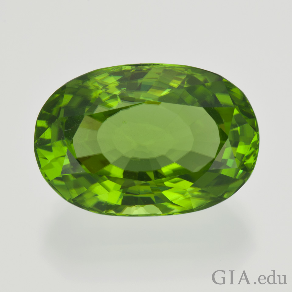 educational inorganic products copy p product klinger gemstone crystal model olivine