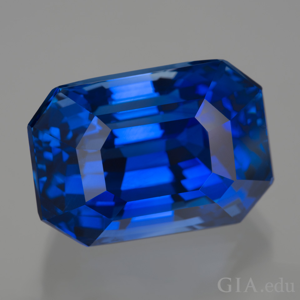 neelam unheated stone cts australia sapphire blue from natural gemstone meaning id