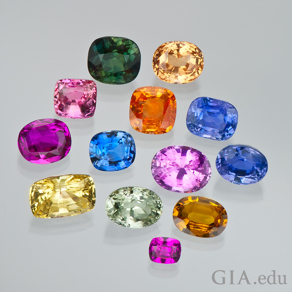 sapphire was on the stock jewelry sale free hand ring from royalty colorful handicraft photo made