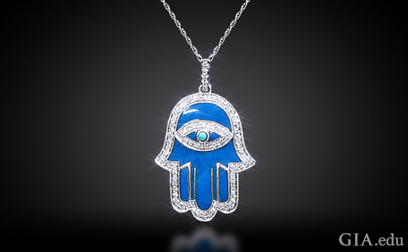 Warding Off The Evil Eye With Jewelry And Gemstones
