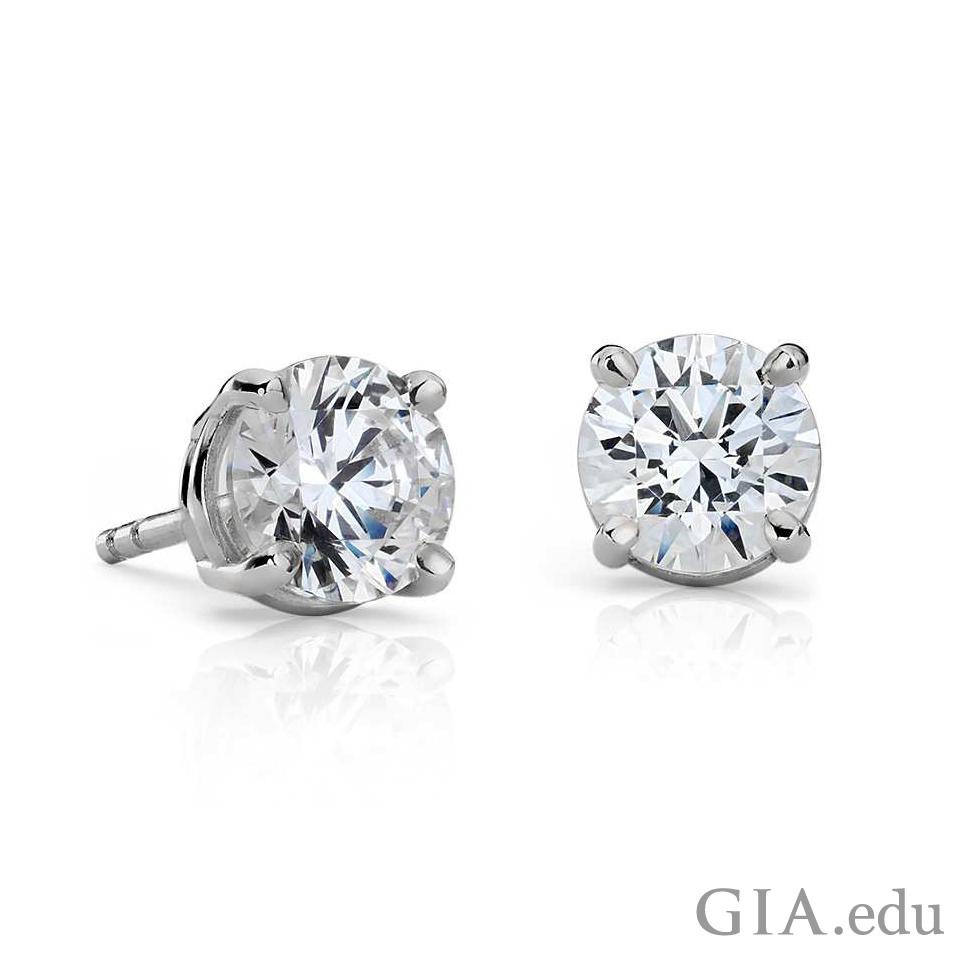 diamond guide of comparison e clarity grade