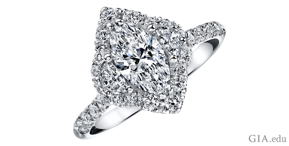 How To Get The Most Diamond Sparkle