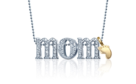 Mothers day jewelry birthstones lockets and charms for mom aloadofball Images
