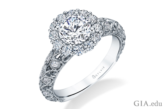An engagement ring represents so much that you'll want to make sure it's a lifetime companion.