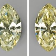 Colored Diamonds: The Mysterious Chameleon Diamond