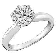 How to Decide: Four Prongs versus Six Prongs for Your Engagement Ring