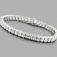 How the Tennis Bracelet Got Its Name