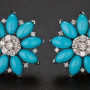 Turquoise: December's Birthstone, Loved for its Sky Blue Color